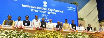 India Sanitation Conference