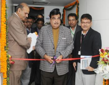 Sagarmala Development Company opens office at New Delhi
