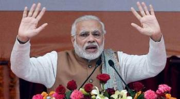 PM Modi advocates scientific social responsibility on lines of CSR
