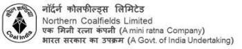 Northern Coalfields Limited Singrauli