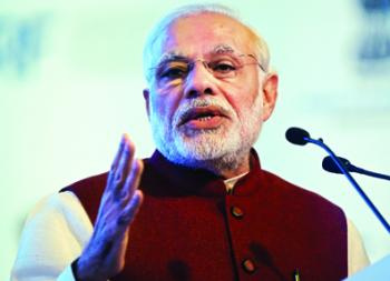 PM Laments Depts Working In Silos Settling Disputes In Courts