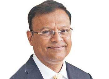 Merged PSU energy giant to have global edge B Ashok IOC Chairman