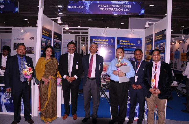 HEC Participating in an International Event IESS Organised by EEPC