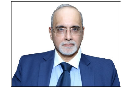 Shri M. Rajeshwar Rao appointed as the RBI deputy governor