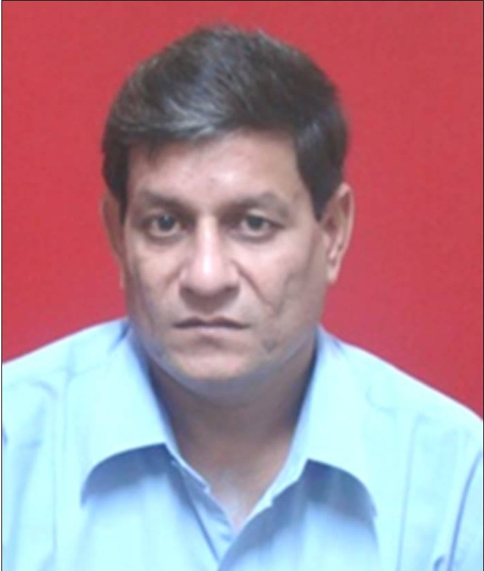 Shri Ghanshyam Sharma takes over as Dir. of Fin. in MECL