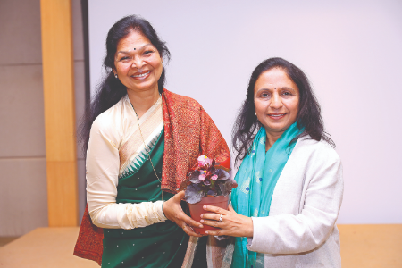 PNB celebrates International Women s Day