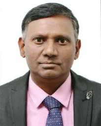 Shri T. Saminathan Appointed as Director Commercial of KIOCL