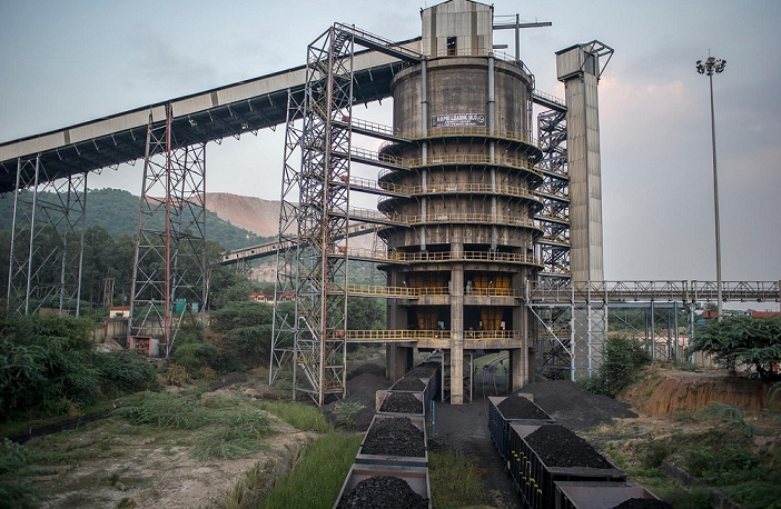 NCL Khadia Area Achives Coal Despatch Target 32 Days Ahead of Fiscal Completion
