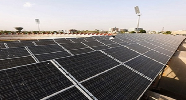 Anupam Rasayan to invest Rs 43 cr to set up a 12.5 MW solar power plant