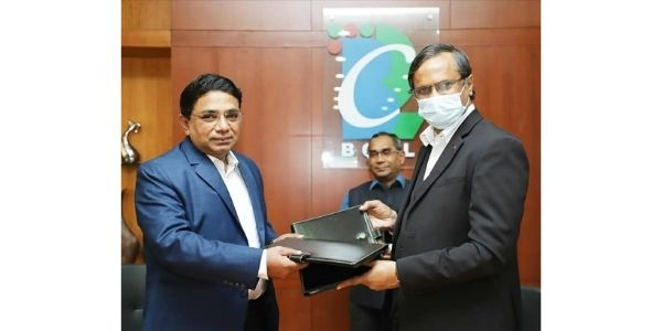 CSIR-NEIST signs MoU with BCPL