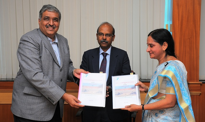 BEL Signed a TCA with CSIR-NAL