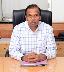 Shri Shrikant Walgad takes Charge as CVO in BEL