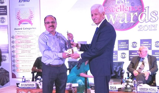 BEL Bags 4 PSE Excellence Awards