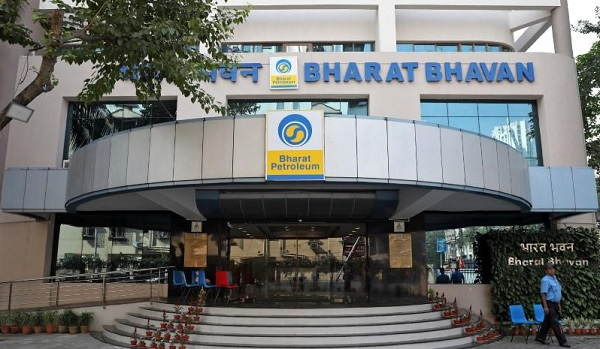 BPCL extends ex-gratia for frontliners, will benefit 2 lakh staff