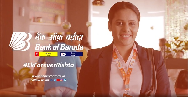 Bank of Baroda launches maiden New Year ad campaign Ek Forever Rishta