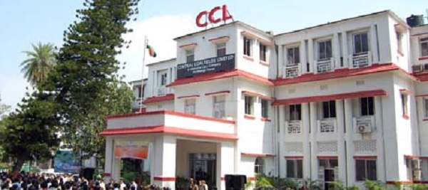 CCL's huge growth, registers 113% in production-4.84 MT in April 2021