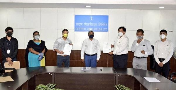 CCL signed three MoU of worth Rs 3 crore