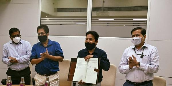 CIL signs MoU with Gujarat Urja Vikas Nigam Ltd