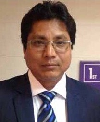 Shri Pradip Kumar Das Selected for CMD IREDA