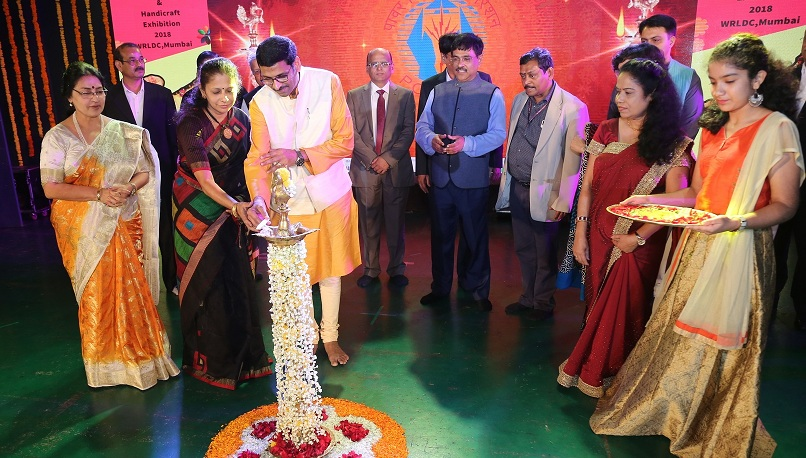Annual Cultural Meet and Handicraft Exhibition at POSOCO