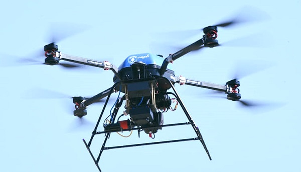 CMPDI will now monitor CIL mines by drones