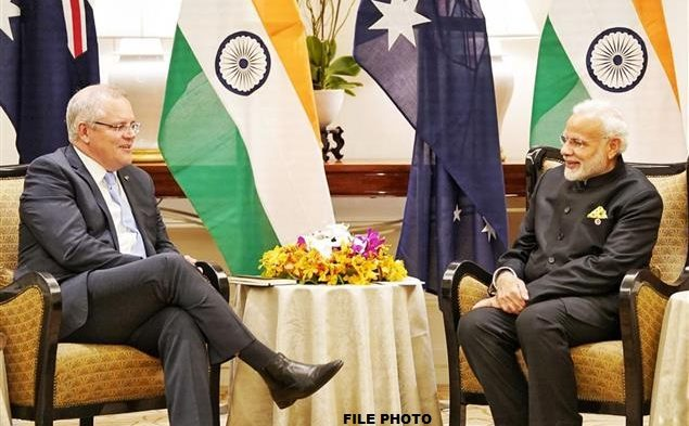 Union Cabinet Approved signing of MoU Between India and Australia on Mines Safety