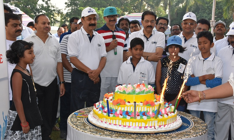MCL celebrates 28th Foundation Day