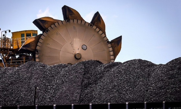 Coal India holds the supplies to non-power customer
