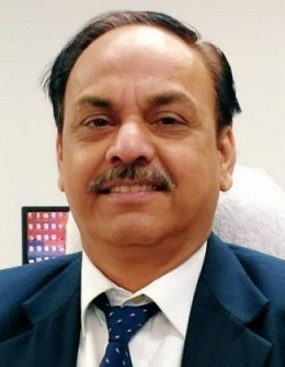 Shri Sanjiv Soni Assumes as Director of Finance at CIL