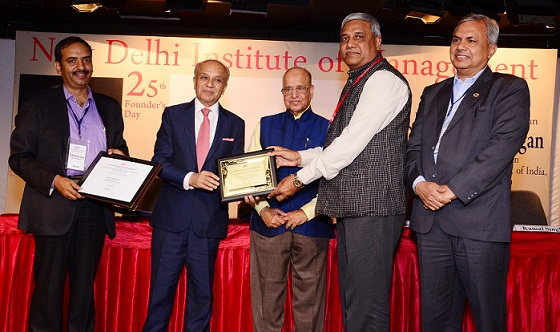 Central Warehousing Corporation Awarded