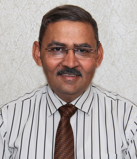 Shri A.K. Saxena has taken over as Director of Shipbuilding in MDL