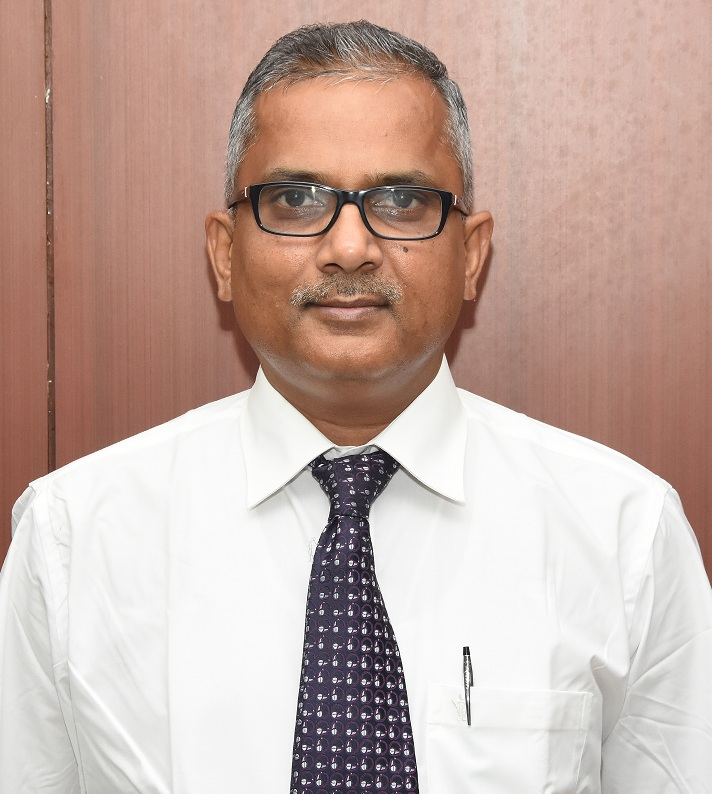 Shri Pradip Kumar Mishra Assume NALCOs New Director of Commercial