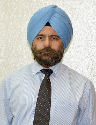 Jasbir Singh Indian Navy has taken over as Director at MDL