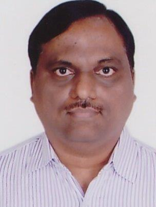 SHRI R. MURAHARI PROMOTED AS EXECUTIVE DIRECTOR