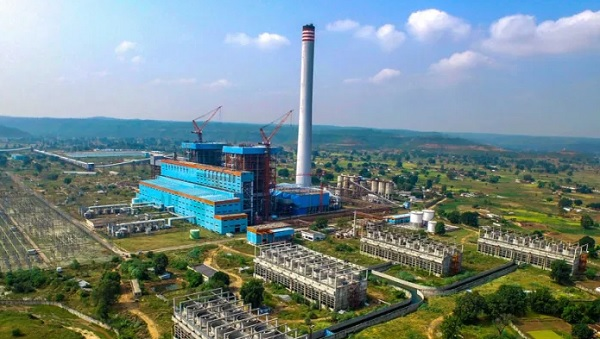 Adani Power to acquire 1,200 MW Essar Power's Mahan project
