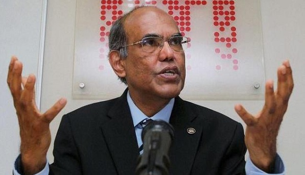 RBI can directly print money and finance the government: former RBI governor