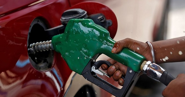 OMCs continued the pause on fuel price for the fifth consecutive day