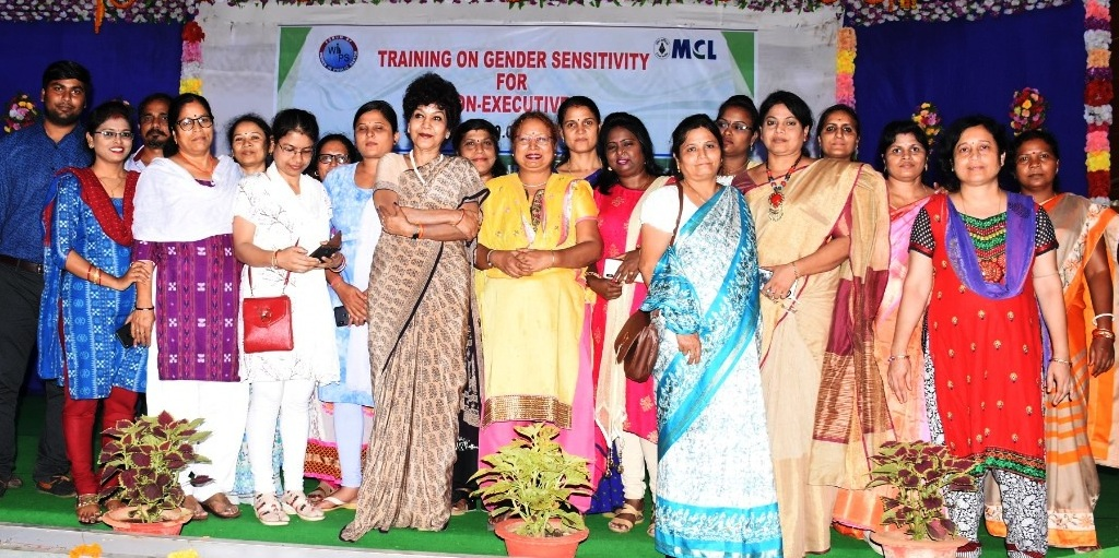 MCL Organised a Programme on Gender Sensitivity