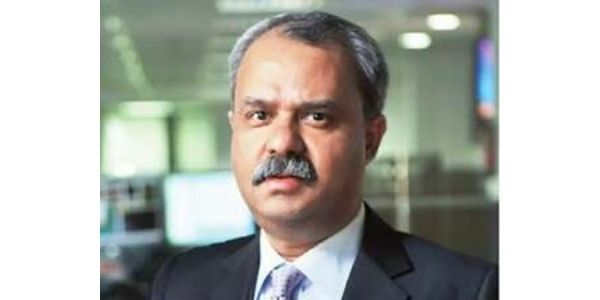 HSBC appoints Hitendra Dave as new CEO for India