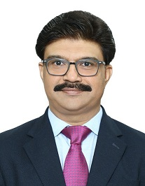 Shri Amit Garg Takes over as Director of Commercial at IGL
