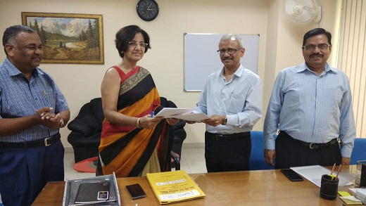 NTPC Supports UPPCL for Energy Efficiency