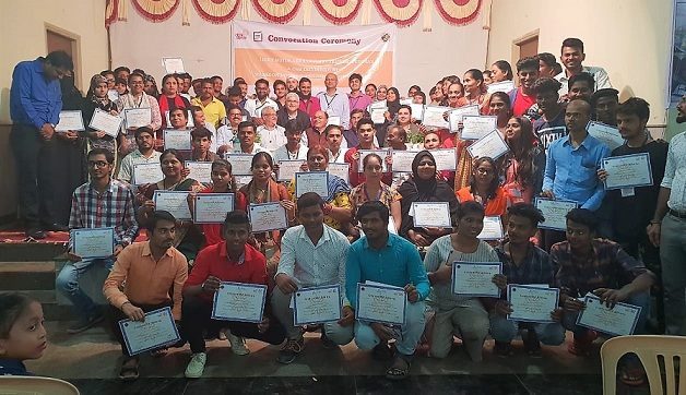 150 Youth Placed as Drivers Under CSR Initiatives of MDL