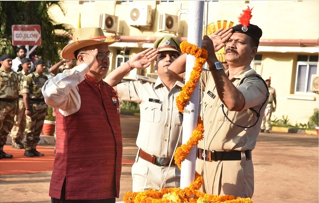 GSL Celebrated Republic Day with Patriotic Fervor