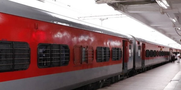 Indian Railways restore its operations in Punjab