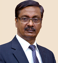 Shri K.C. Das Takes over as CSI Vizag Chapter Chairman