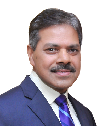 Shri Anurag Sachan Joins as MD of DFCCIL