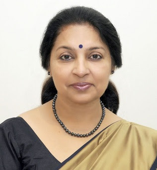 Ms Meenakshi Davar Appointed as Director HR of POSOCO