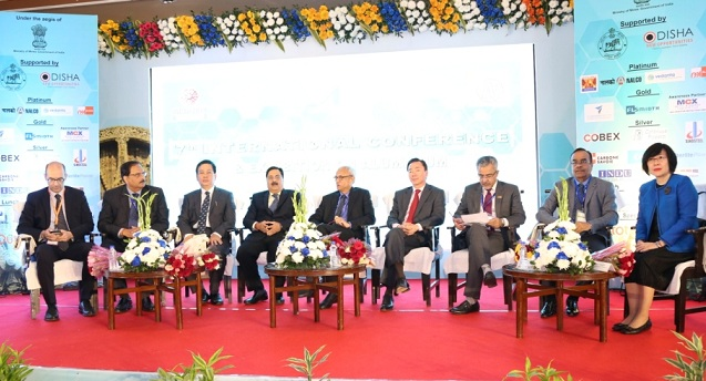 Global Aluminium Conference - 2019 Inaugurated in Bhubaneswar