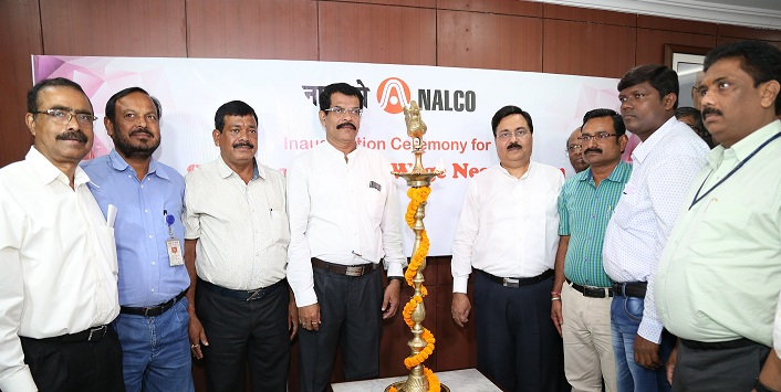 NALCO CMD Launches 6th Long-Term Wage Settlement for Employees