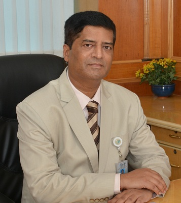 Shri Mahesh V Takes Charge as New Director RD of BEL